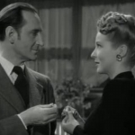 "Image for the Film programme ""The Woman in Green"""