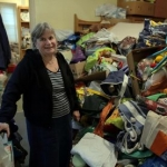 "Image for the Documentary programme ""The Hoarder Next Door"""