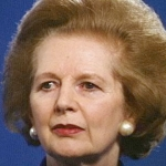 "Image for the News programme ""The Funeral of Baroness Thatcher"""