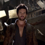 "Image for the Drama programme ""Da Vinci's Demons"""