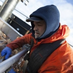 "Image for the Documentary programme ""Deadliest Catch"""