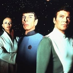 "Image for the Film programme ""Star Trek: The Motion Picture"""