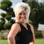 "Image for the Reality Show programme ""Long Island Medium"""