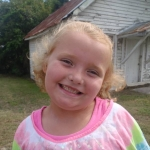 "Image for the Reality Show programme ""Here Comes Honey Boo Boo"""