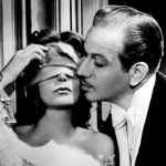 "Image for the Film programme ""Ninotchka"""