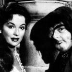 "Image for the Film programme ""Blood of the Vampire"""
