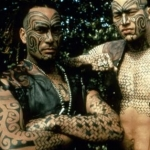 "Image for the Film programme ""Once Were Warriors"""
