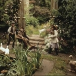 "Image for the Film programme ""The Secret Garden"""