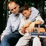 "Image for the Film programme ""Sling Blade"""