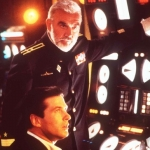"Image for the Film programme ""The Hunt for Red October"""
