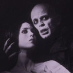 "Image for the Film programme ""Nosferatu the Vampyre"""