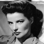 "Image for the Film programme ""Katharine Hepburn: All About Me"""