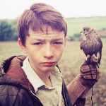 "Image for the Film programme ""Kes"""