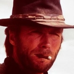 "Image for the Film programme ""High Plains Drifter"""