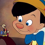 "Image for the Film programme ""Pinocchio"""