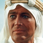 "Image for the Film programme ""Lawrence of Arabia"""