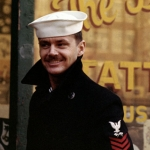 "Image for the Film programme ""The Last Detail"""