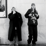 "Image for the Film programme ""Clerks"""