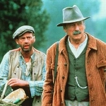 "Image for the Film programme ""Jean De Florette"""