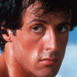 "Image for the Film programme ""Rocky III"""