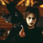 "Image for the Film programme ""The Crow: Wicked Prayer"""