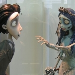 "Image for the Film programme ""Corpse Bride"""