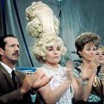 "Image for the Film programme ""Hairspray"""