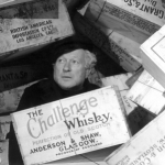 "Image for the Film programme ""Whisky Galore"""