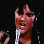 "Image for the Film programme ""This is Elvis"""
