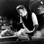 "Image for the Film programme ""Frankenstein Created Woman"""