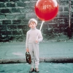 "Image for the Film programme ""The Red Balloon"""