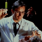 "Image for the Film programme ""Re-Animator"""