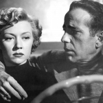 "Image for the Film programme ""In a Lonely Place"""