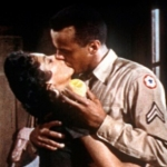 "Image for the Film programme ""Carmen Jones"""