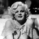 "Image for the Film programme ""Jean Harlow: The Blonde Bombshell"""