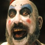 "Image for the Film programme ""House of 1000 Corpses"""