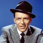 "Image for the Documentary programme ""Frank Sinatra"""
