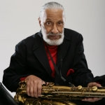 "Image for the Music programme ""Sonny Rollins"""