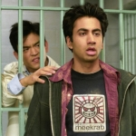 "Image for the Film programme ""Harold and Kumar Get the Munchies"""