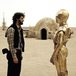 "Image for the Film programme ""Star Wars: Empire of Dreams"""
