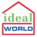 "Image for the Consumer programme ""Ideal World"""