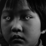 "Image for the Film programme ""Children of the Damned"""