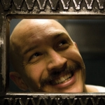 "Image for the Film programme ""Bronson"""