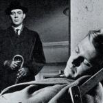 "Image for the Film programme ""The Servant"""