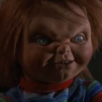 "Image for the Film programme ""Child's Play 3"""