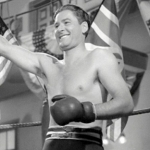 "Image for the Film programme ""Gentleman Jim"""