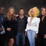 "Image for the Game Show programme ""American Idol 2013"""