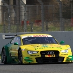 "Image for the Motoring programme ""DTM: German Touring Car Highlights"""