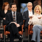 "Image for the Chat Show programme ""Inside the Actors Studio"""