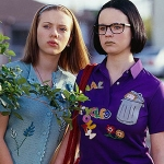 "Image for the Film programme ""Ghost World"""